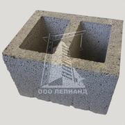 Продаём поштучно керамзитобетонные блоки ДЛЯ вентканалов