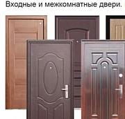 Входные двери с установкой в Витебске