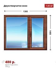 Деревянные Окна продажа / установка. Орша,  Барань,  Шклов