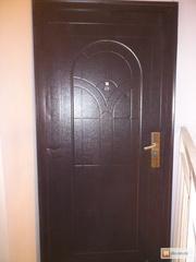 Дверь металлическая с доставкой в Минск